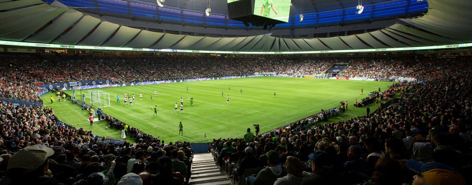 Vancouver Whitecaps Tickets