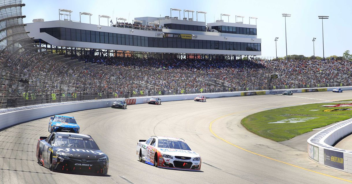 Toyota Owners 400 Tickets