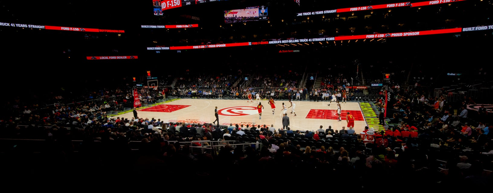 Atlanta Hawks Tickets