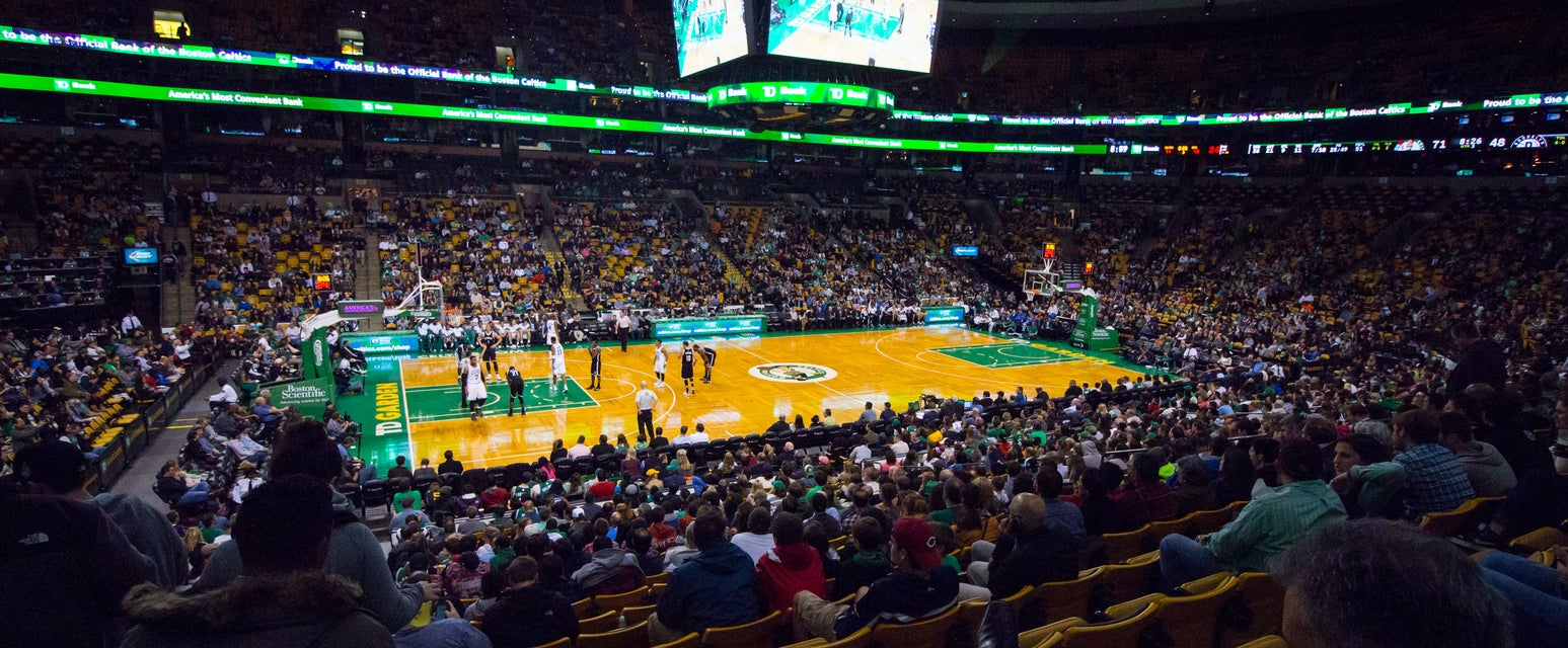 Boston Celtics Tickets
