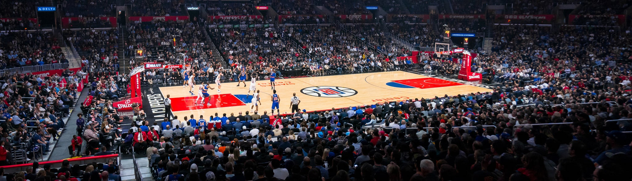 LA Clippers Tickets