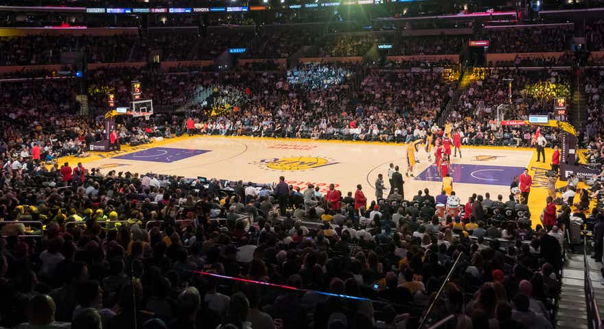 Los Angeles Lakers Vs Miami Heat Tickets Gametime