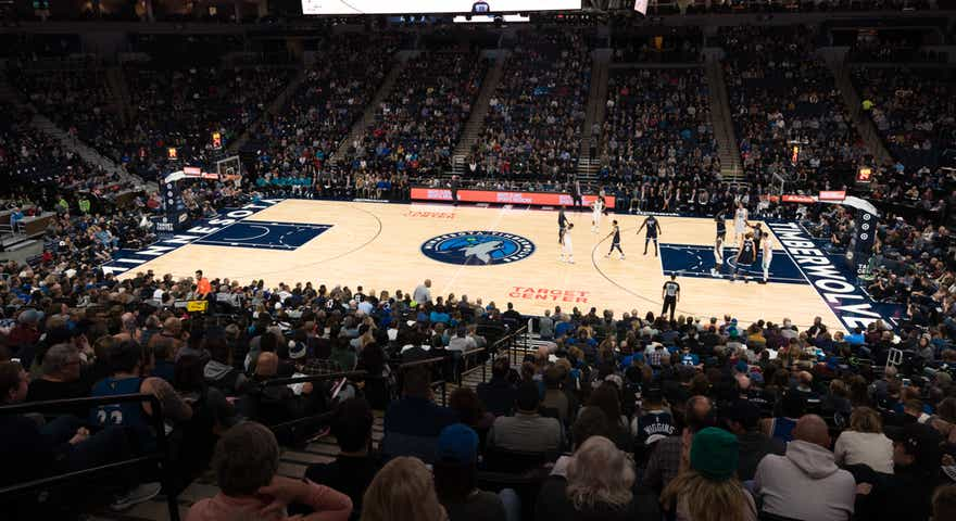 Minnesota Timberwolves Tickets Gametime