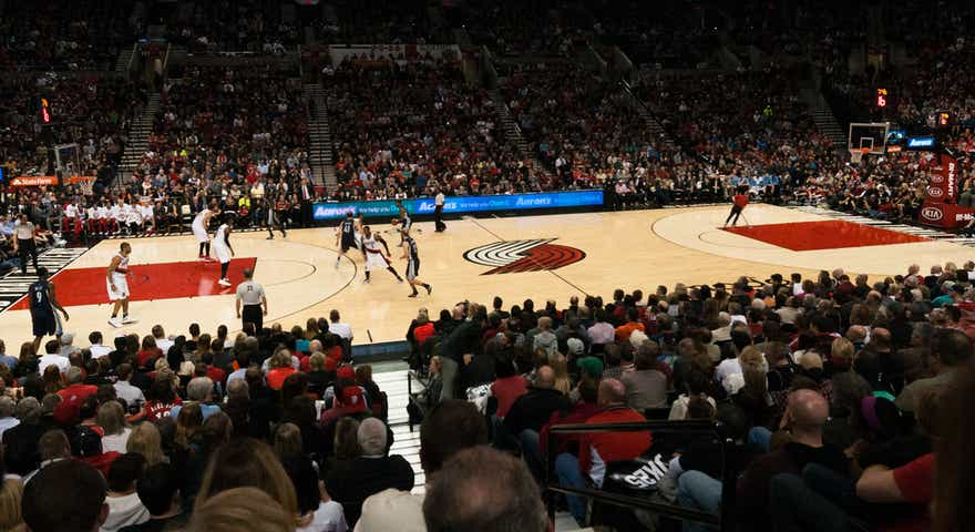 new authentic clearance sale half price Portland Trail Blazers Tickets | Gametime