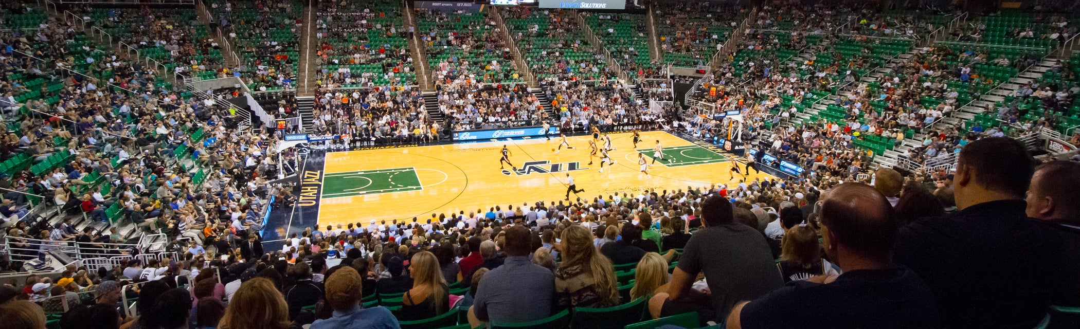 Utah Jazz Tickets