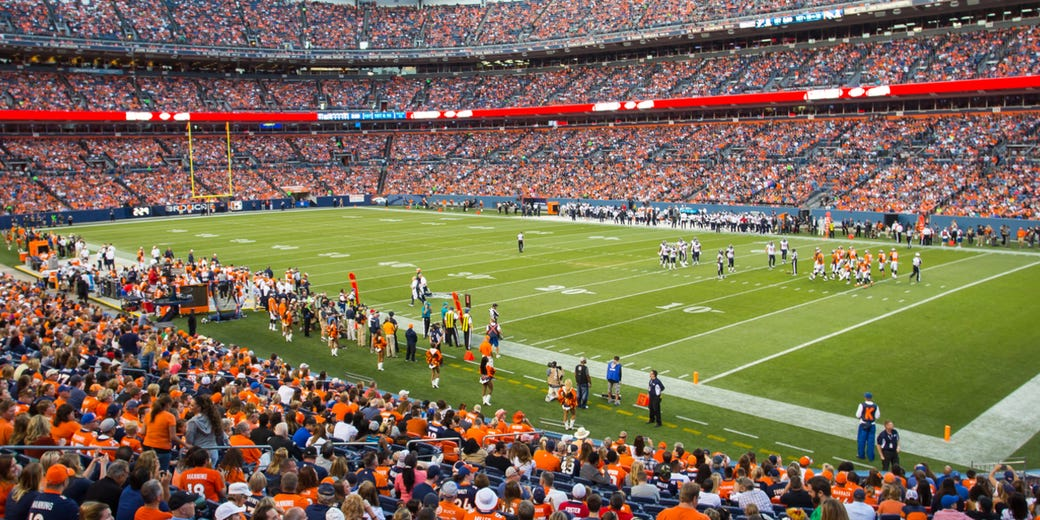 0cad0210 Denver Broncos vs. Tennessee Titans Tickets | Gametime
