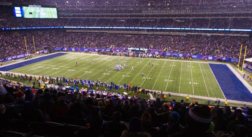 premium selection 2731b feca2 New York Giants vs. Philadelphia Eagles Tickets   Gametime