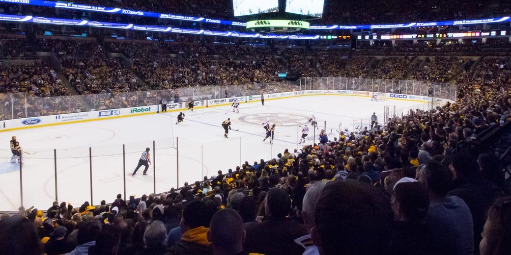 nhl hockey tickets gametime