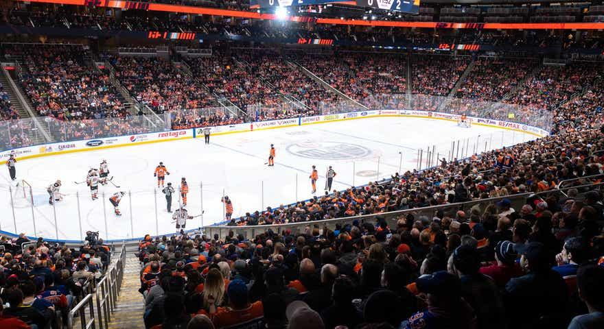 Cheap Edmonton Oilers Tickets Gametime