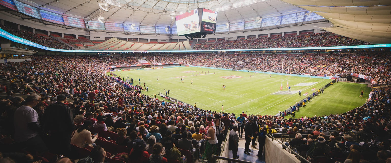 Canada Sevens Rugby Tournament Tickets