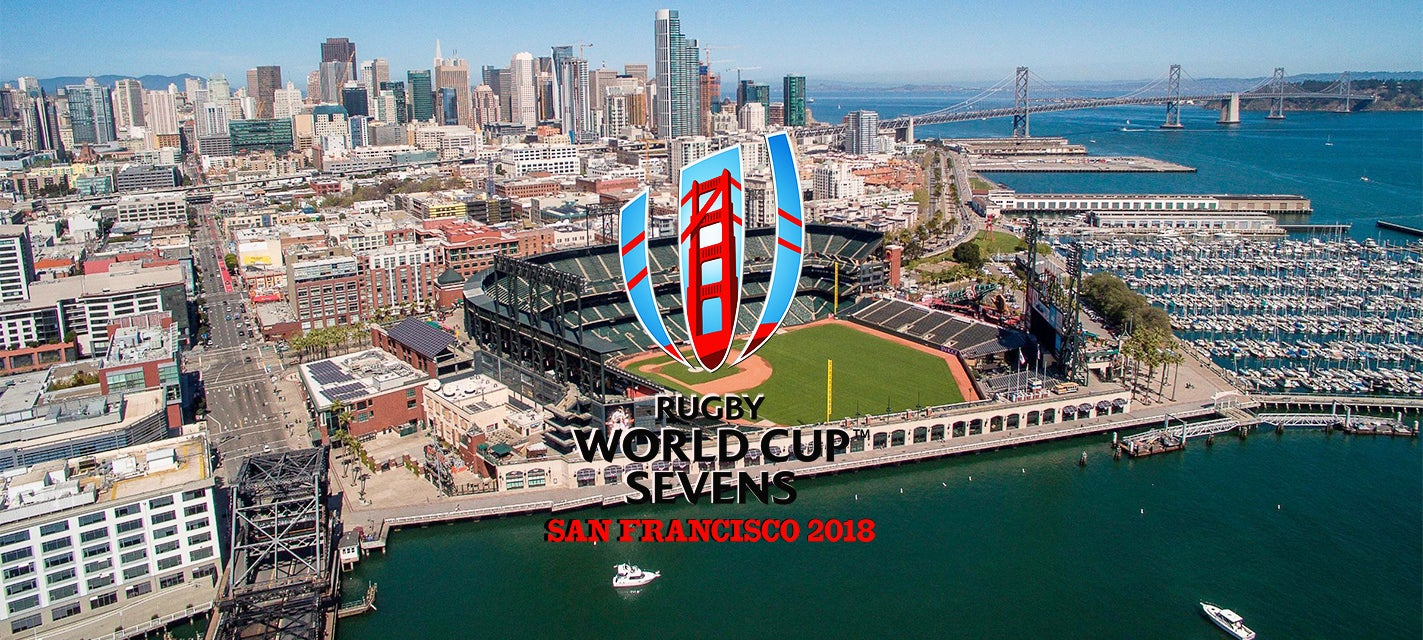 Rugby World Cup Sevens Tickets