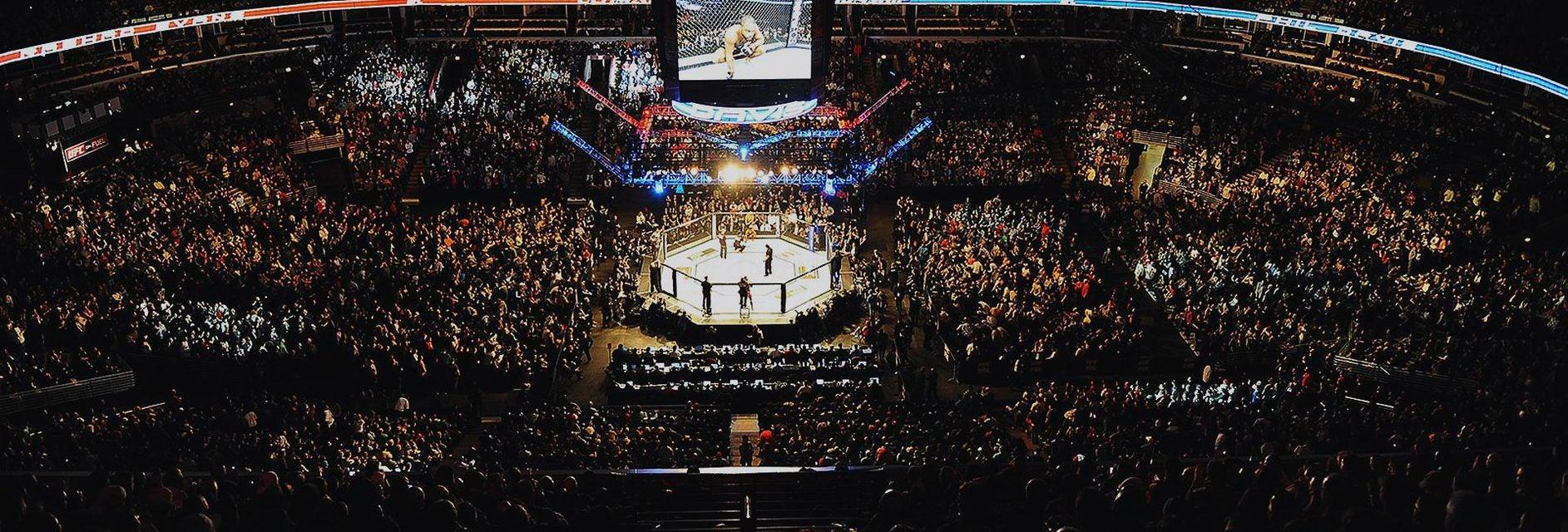 UFC 236 Tickets