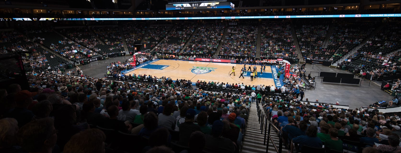 Minnesota Lynx Tickets