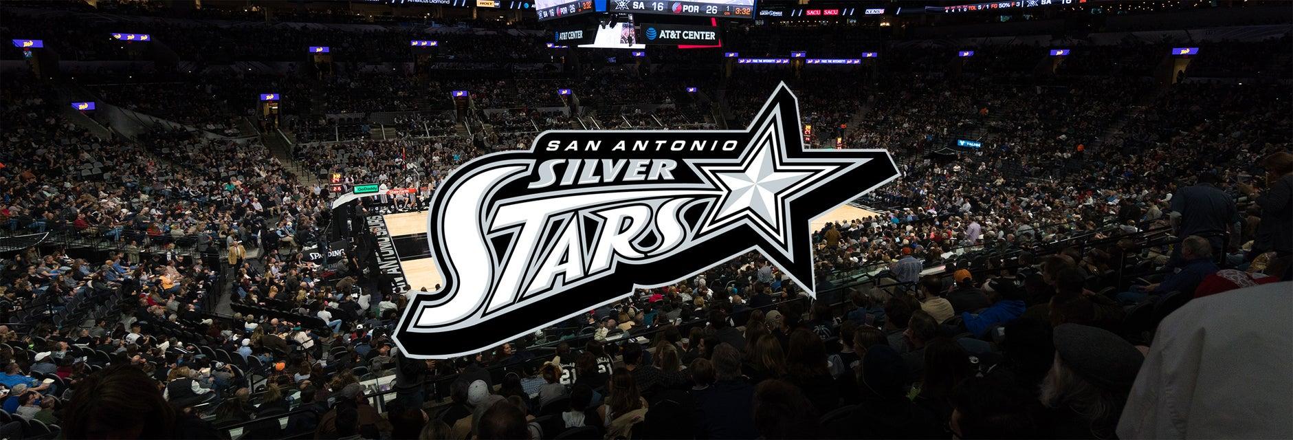San Antonio Stars Tickets