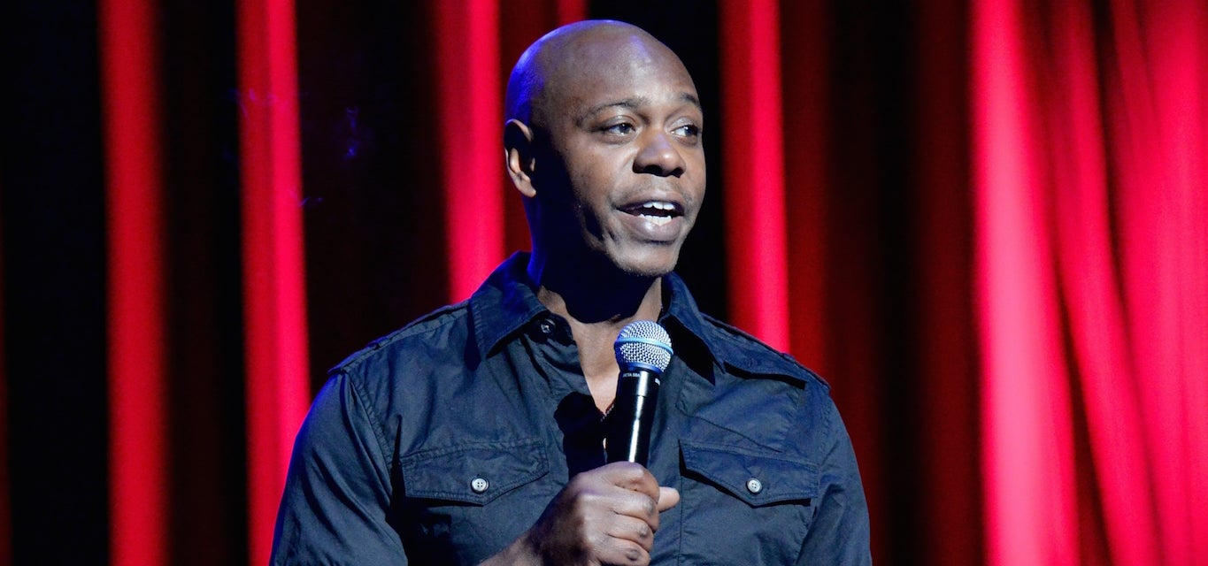 Dave Chappelle Tickets