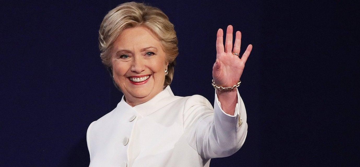 Hillary Clinton Tickets