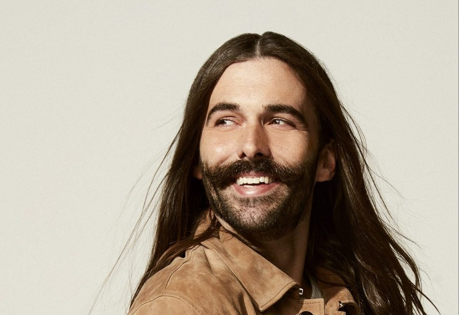 Jonathan Van Ness Tickets