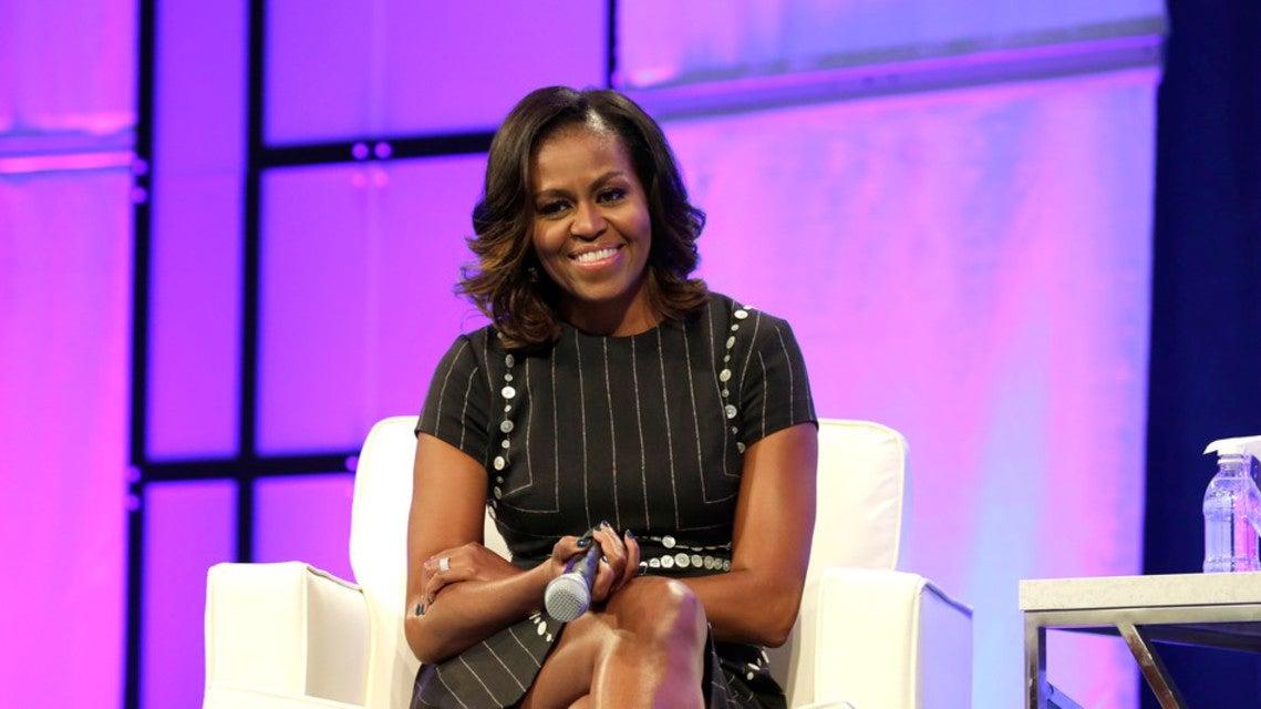 Michelle Obama Tickets