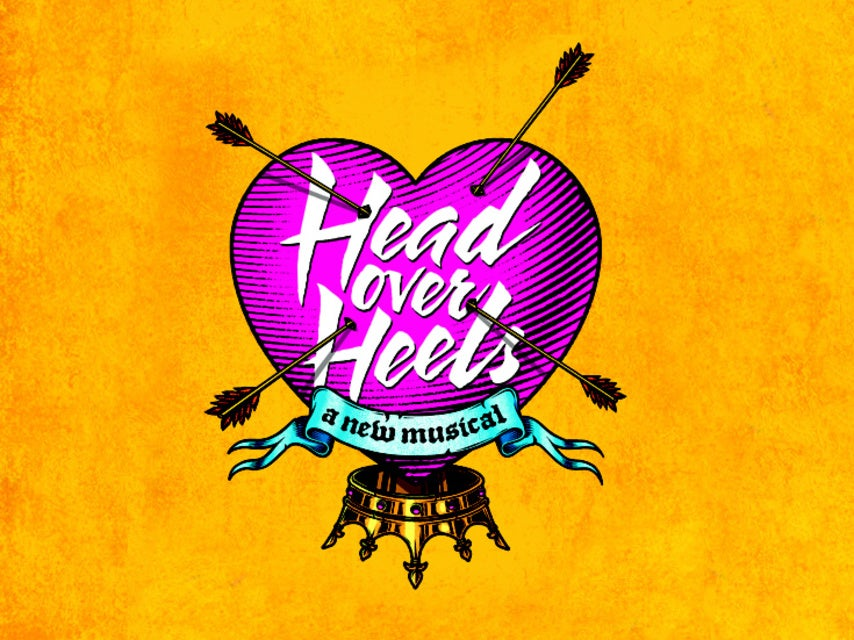 Head over Heels Tickets
