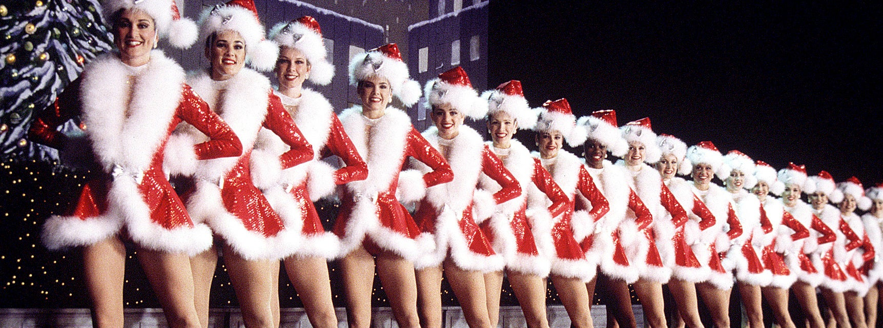 Radio City Rockettes Tickets